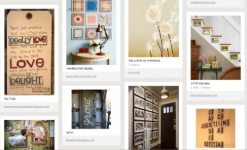 using pinterest for your small business