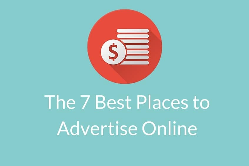 Best places to advertise online for free 5.0
