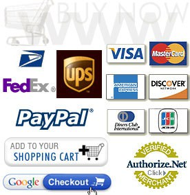 Payment methods for ecommerce