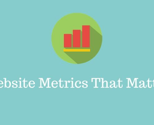 Important Website Metrics For Business