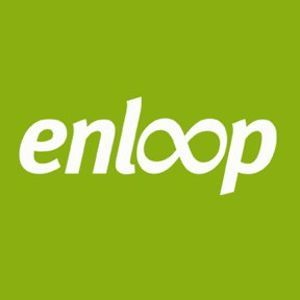 Enloop business plan logo