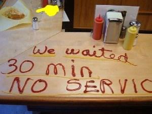 improve my customer service