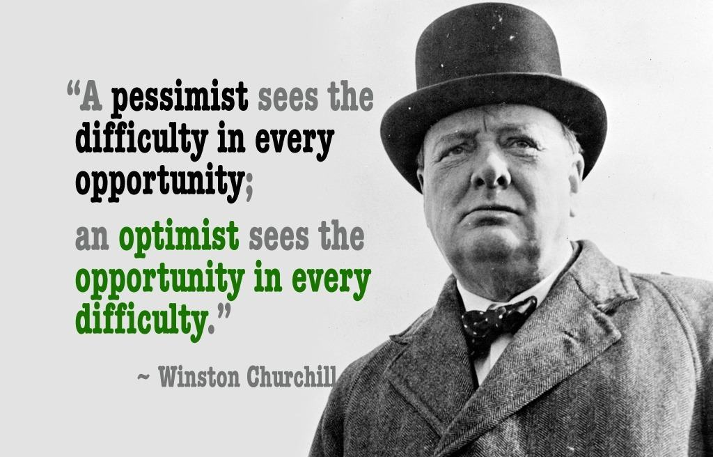 Winston Churchill Quotes