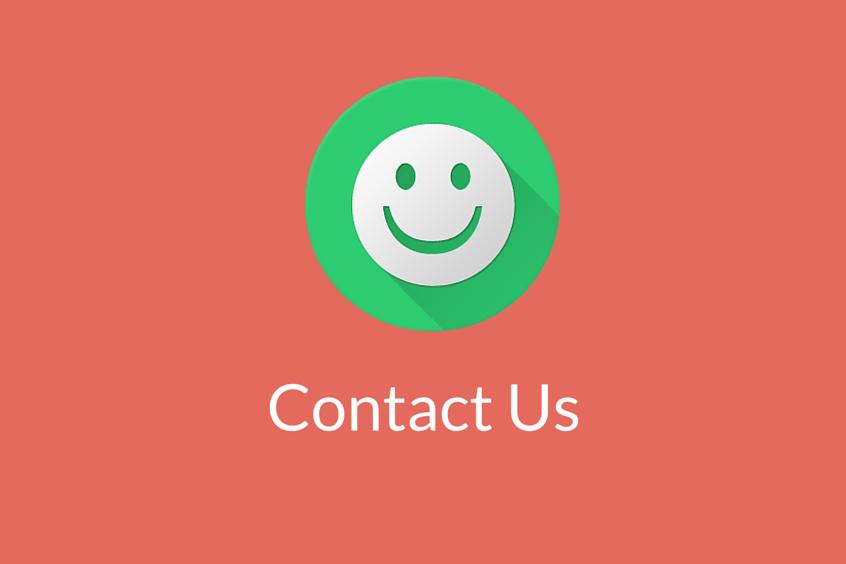 Contact Us 3Bug Media