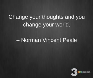 Norman Vincent Peele Quote