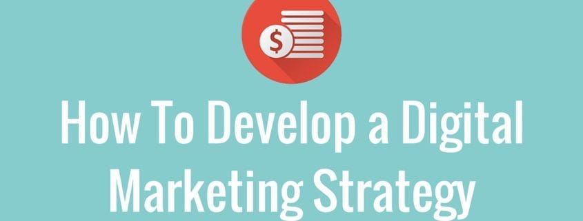 Digital Marketing Strategy for Business
