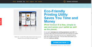 Sign Up For iPrint