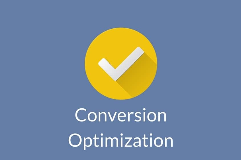 Conversion Optimization Charlotte