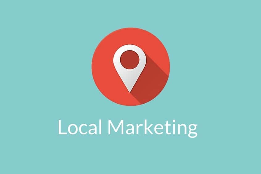Local Marketing Plan