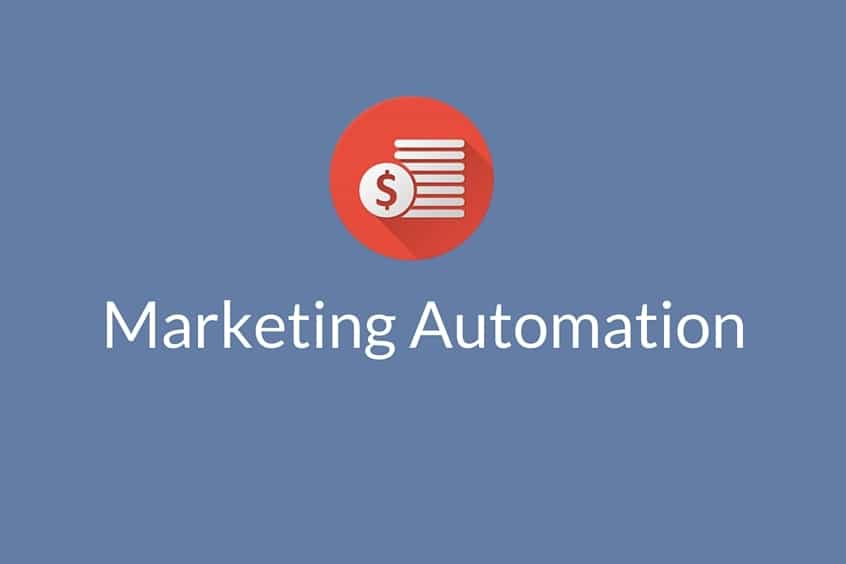Marketing Automation Company Charlotte NC