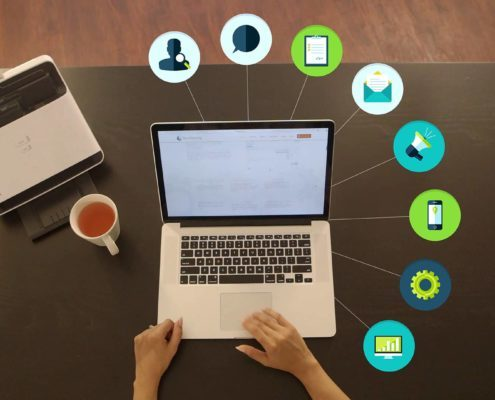 Guide to Marketing Automation for Small Business