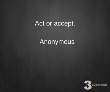 Act or Accept Quote