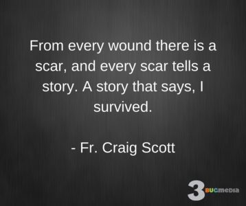 Craig Scott Quote